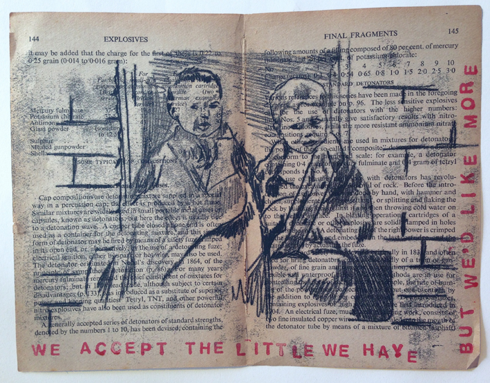 we accept the little