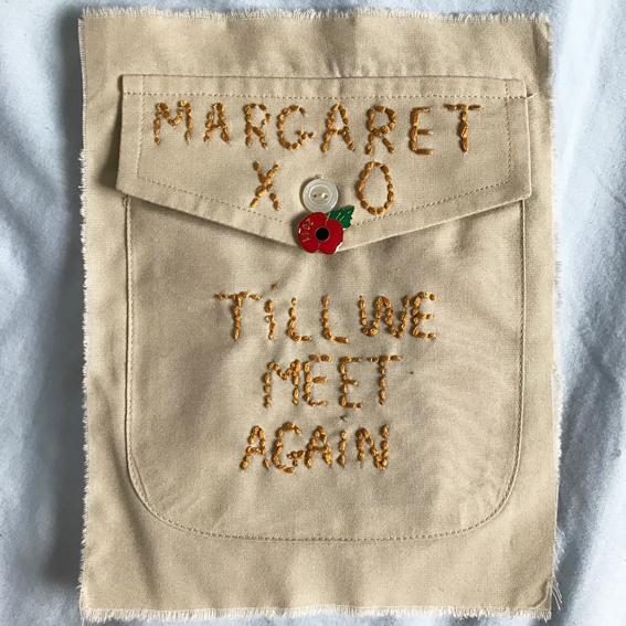 Margaret's Till we meet again