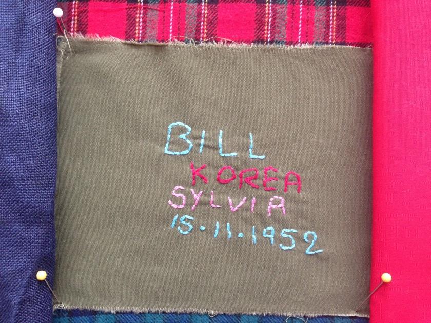 Sylvia signature