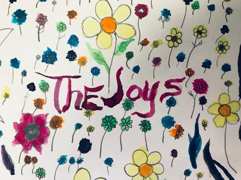 The Joys