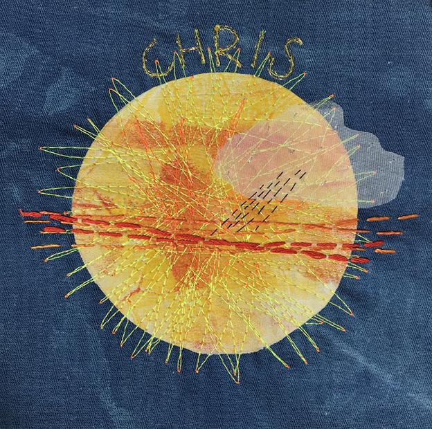Sarah B's sun