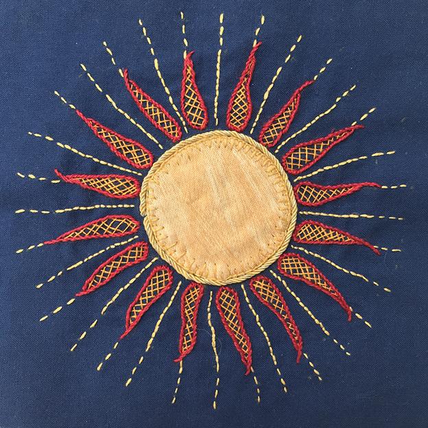 Beryl Lott's sun1